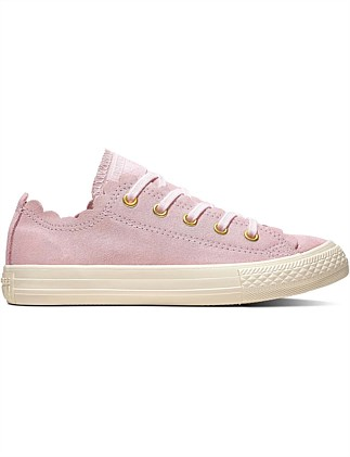 ebe1759a3f0c5c CHUCK TAYLOR ALL STAR FRILLY THRILLS - OX Special Offer. Converse