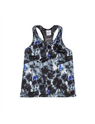 Mesh Back Active Top (Girls 8-14 Yrs)