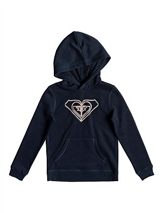 Chica Del Sur Hoodie (Girls 8-14 Yrs)
