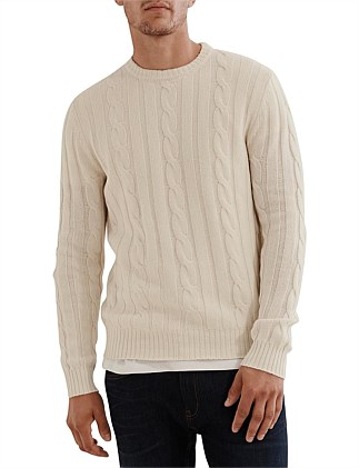 956c2ab0749530 Men's Jumpers & Knitwear | Buy Jumpers Online | David Jones