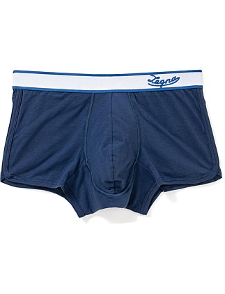 MENS NEW STRETCH COTTON TRUNK