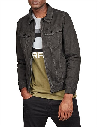 3301 zip slim jkt