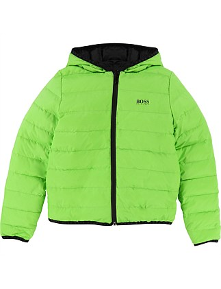 Puffer Jacket (4-5 Years)