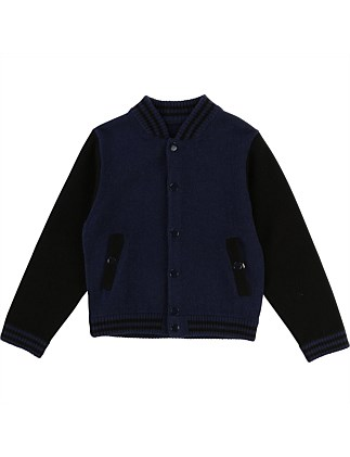Knitted Cardigan (6-10 Years)
