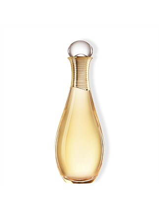J'Adore Huile Divine Dry Silky Body & Hair Oil 150ml