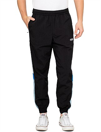 TRACKPANT WITH SIDE PANEL
