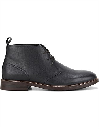 HARBOUR CHUKKA BOOT
