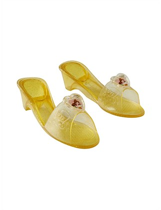 Belle Jelly Shoes - Size 3+