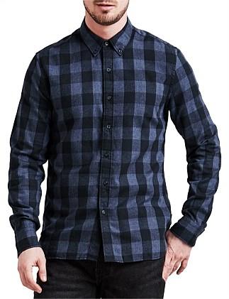 Men's Casual Shirts | Buy Casual Shirts Online | David Jones