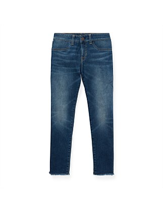 Denim Aubrie Legging (8-12 Years)