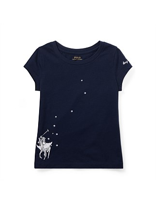 Graphic Tee (2-4 Years)