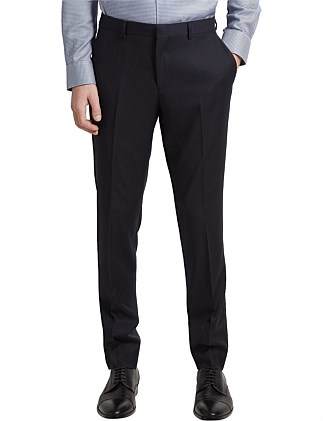 Flinders Textured Suit Pant