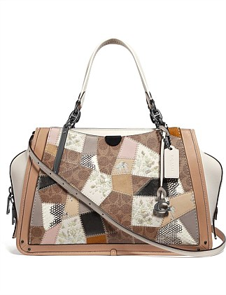 923f48d71 DREAMER 36 WITH SIGNATURE PATCHWORK