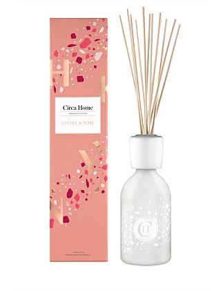 Lychee and Rose 250ml Diffuser