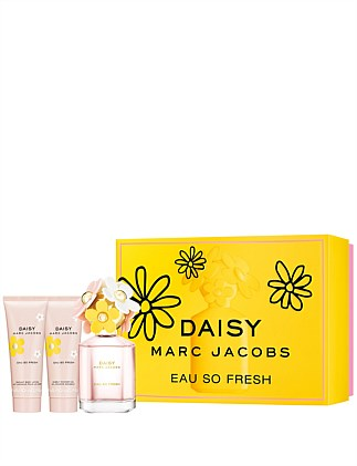 9c5f55f9860 Marc Jacobs Daisy Eau So Fresh EDT 75ml Set