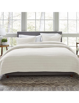 MARMONT COVERLET KING BED
