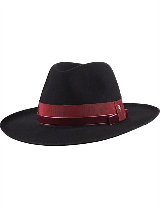 Tala East Village Ultra Fine Wool Felt Hat