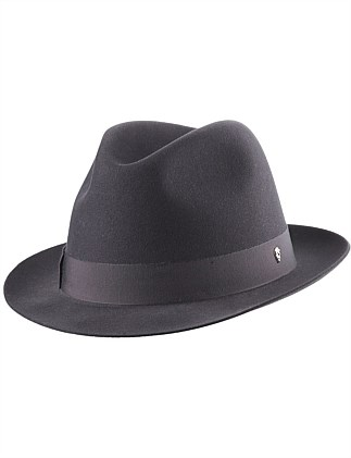 Ryder Ultra Fine Wool Felt Hat