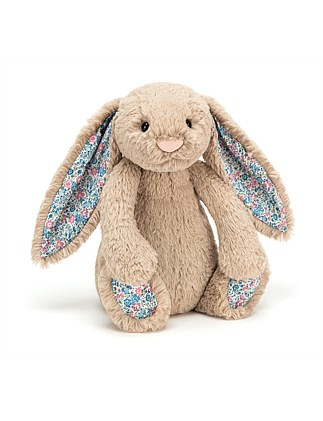 Jellycat New Blossom Bashful Beige Bunny Small