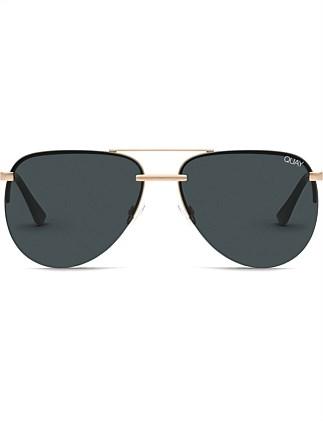 0b5327739b5fd The Playa Sunglasses. Quay Australia