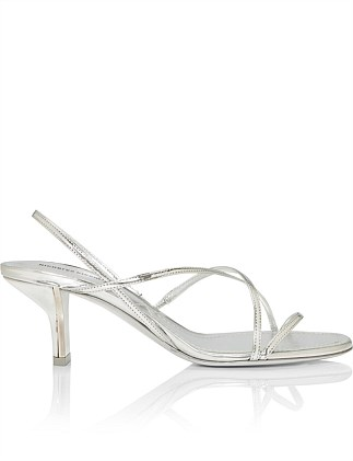 60mm Leeloo Strappy Sandal