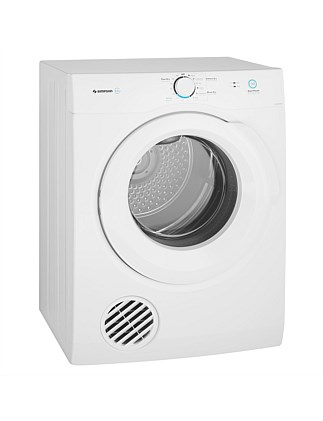SDV656HQWA 6.5Kg Auto Vented Dryer