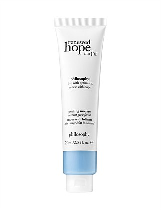 RENEWED HOPE PEELING MOUSSE 75ML
