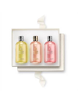 PERFECT PAMPERING BATHING GIFT SET