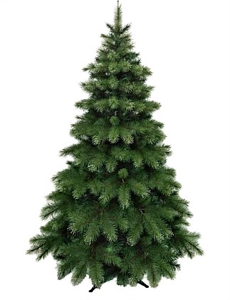 Callaway Noble Christmas Tree with Waterdrop Tips 210cm