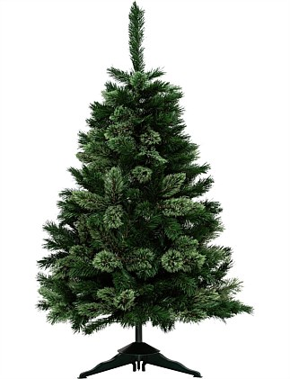 Aspen Christmas Tree with Cashmere Tips 152cm