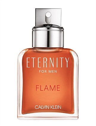 Calvin Klein Eternity Flame Men Eau De Toilette 50ml