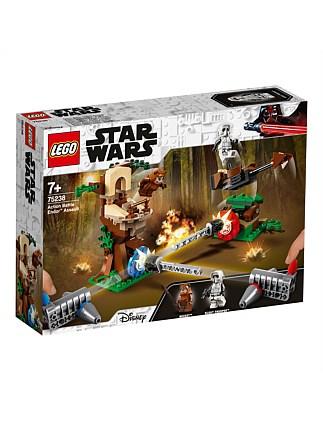 c3b3e79483e LEGO Star Wars Action Battle Endor Assault
