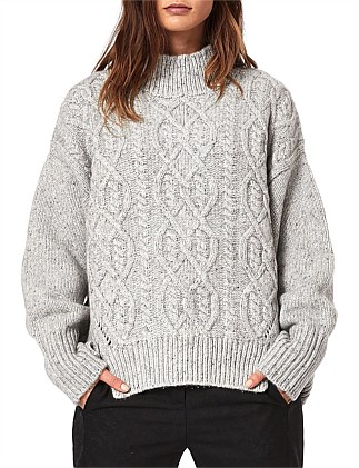 07a431ca5f33 Alexis Crop Pullover Special Offer