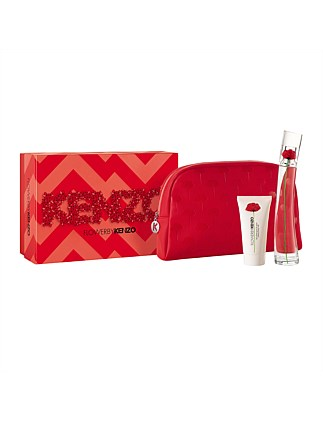 FlowerByKenzo EDP 50ml Set