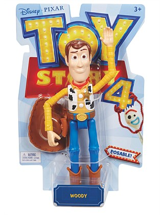 "Toy Story 4 7"" Basic Figures Assortment"