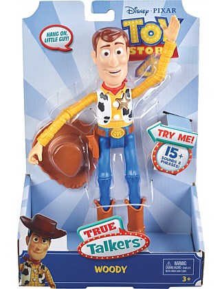 "Toy Story 4 7"" Talking Figure Assortment"