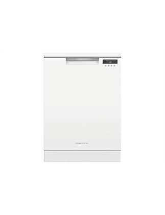 DW60FC1W1 14 Place Setting Freestanding Dishwasher