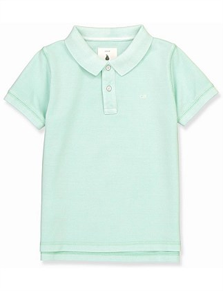 Polo Shirt (Boys 2-10)