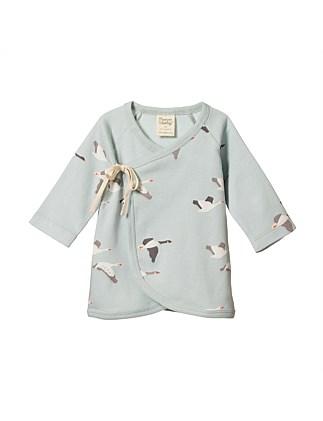 caf2613dbb9ee Kimono Jacket(0-3M-3-6M) ...