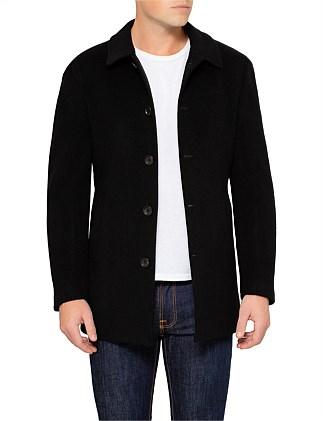 7edafd65a36 Men's Overcoats | Coats, Jackets & Windbreakers | David Jones