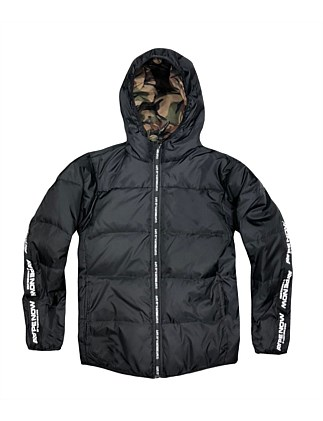 ROLER PUFFER JACKET (Boys 8-16 Years)