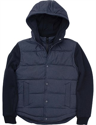 Apex Jacket (8-14 Years)