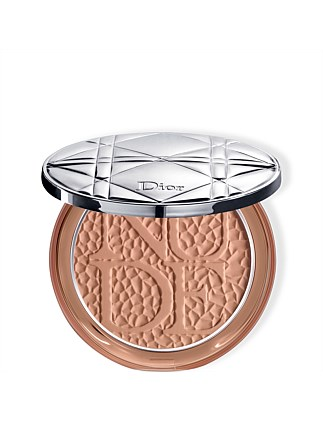 Diorskin Mineral Nude Bronze Wild Earth - Limited Edition