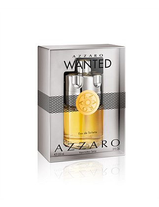 Wanted EDT Jumbo Collector 150ml