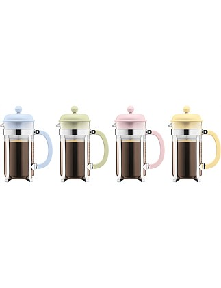 75th Colours Caffettiera Coffee Press 3 Cup