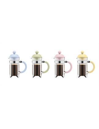 75th Colours Caffettiera Coffee Press 8 Cup