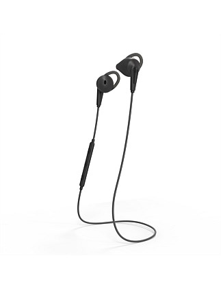 Chicago Bluetooth Sports Earphones - Black