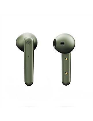 Stockholm True Wireless Earphones - Green