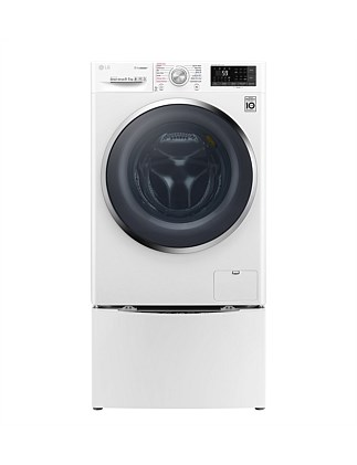 TWIN171409H 9kg/5kg Washer Dryer Combo + 2kg Twin Wash