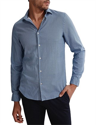 Slim Mini Boat Shirt